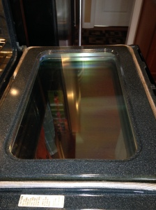 How To Clean A Glass Oven Door The Patrick O Brien Agency