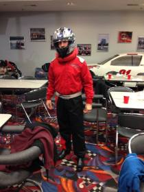 racing pat