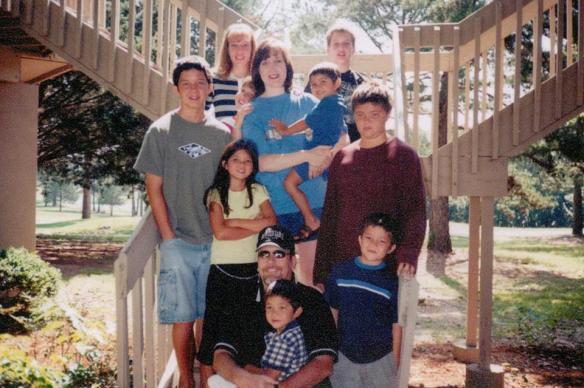 Laura Family - Josh